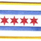 Chicago Rectangular Patch