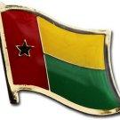 Guinea-Bissau Flag Lapel Pin