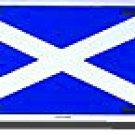 Scotland License Plate (St. Andrews)