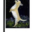 "Chihuahua (Dancing Star Gazer) - 11""""x15"""" 2-Sided Garden Banner"