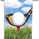 Hole In One Toland Art Banner