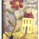Home Sweet Home Toland Art Banner