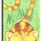 Meow Toland Art Banner