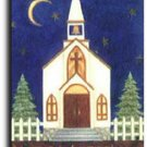O Holy Night Toland Art Banner