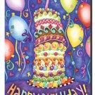 Happy Birthday Toland Art Banner