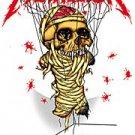Metallica Textile Poster (One)