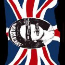 Sex Pistols Textile Poster (God Save the Queen)