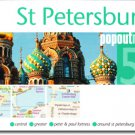 St. Petersburg Popout Map