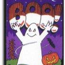 Boo! Decorative Banner