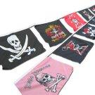 25' Pirate String Banner