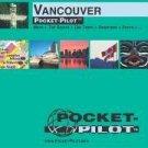Vancouver Pocket Pilot City Map