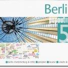 Berlin Popout Map-Berlin