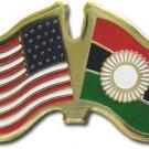 Malawi Friendship Lapel Pin (2010-2012)