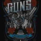 Guns N' Roses Textile Poster (Reckless Life)