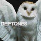 Deftones Textile Poster (Diamond Eyes)