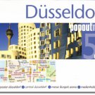 Duesseldorf Popout Map