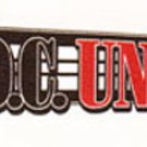 DC United Wall Decal
