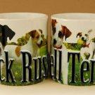 Jack Russell Terrier - 18 oz. Coffee Mug