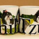 Shih Tzu - 18 oz. Coffee Mug