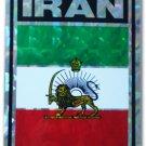 Iran Reflective Decal (Lion)