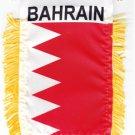 Bahrain Window Hanging Flag (current)