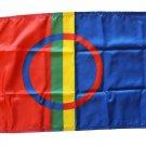 """Sami - 12""""X18"""" Nylon Flag"""