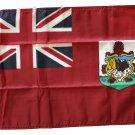 "Bermuda - 12""""X18"""" Nylon Flag"