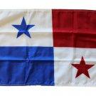 "Panama - 12""""X18"""" Nylon Flag"