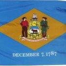 Delaware - 2'X3' Nylon Flag