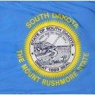 South Dakota - 2'X3' Nylon Flag