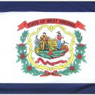 West Virginia - 2'X3' Nylon Flag