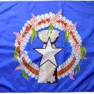 Northern Marianas - 2'X3' Nylon Flag