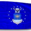 Air Force - 2'X3' Nylon Flag
