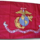Marines - 2'X3' Nylon Flag