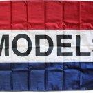 Models - 3'X5' Nylon Flag