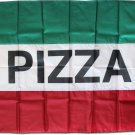 Pizza - 3'X5' Nylon Flag