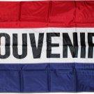 Souvenirs - 3'X5' Nylon Flag