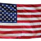 USA - 3' x 5' Nylon Flag (dyed)
