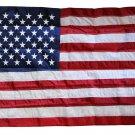 USA - 2.5'X4' Nylon Flag