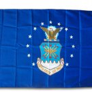 Air Force - 3'X5' Polyester Flag