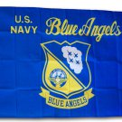 Blue Angels - 3'X5' Polyester Flag