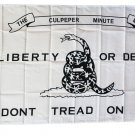 Culpeper - 3'X5' Polyester Flag