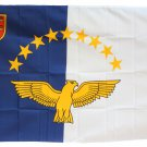 Azores - 3'X5' Polyester Flag