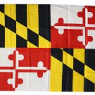 Maryland -3'X5' Polyester Flag
