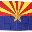 Arizona - 3'X5' Polyester Flag
