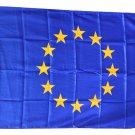 European Union - 3'X5' Polyester Flag