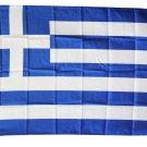 Greece - 3'X5' Polyester Flag