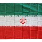 Iran - 3'X5' Polyester Flag