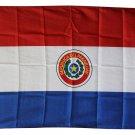 Paraguay - 3'X5' Polyester Flag