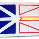 Newfoundland and Labrador - 3'X5' Polyester Flag